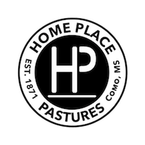 Home Place Pastures Logo