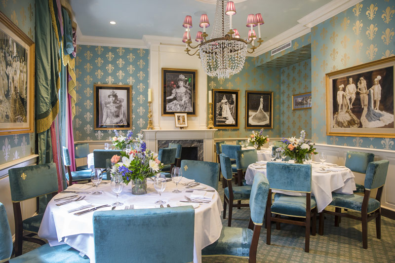 Private Parties | Brennan'S Restaurant : A New Orleans Tradition