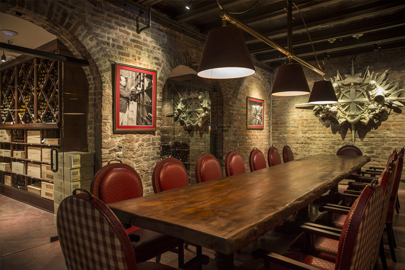 Private parties brennan 39 s restaurant a new orleans for Best private dining rooms new orleans