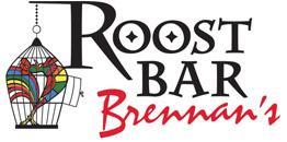 Brennan's Roost Bar Logo