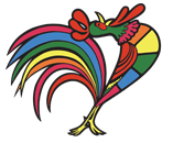 Brennan's Rooster Logo