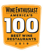 Wine Enthusiast Top 100 2016