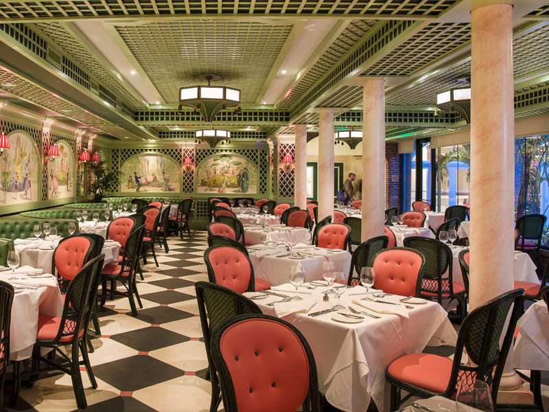 Brennan S Restaurant A New Orleans Tradition Since 1946