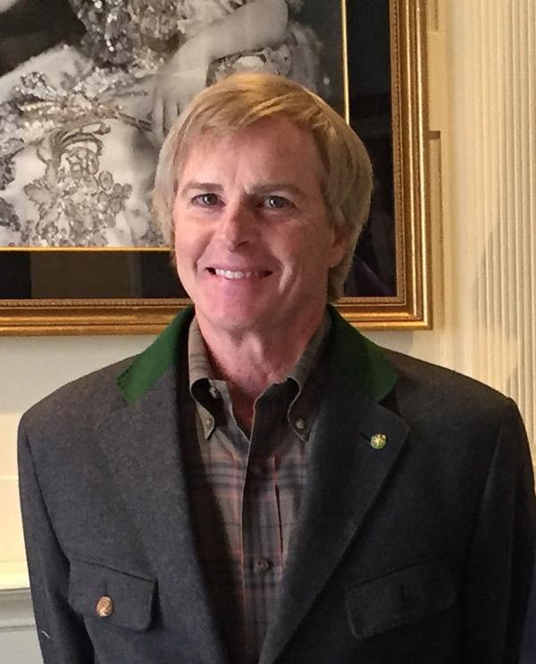 Photo of Terry White