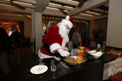 Breakfast with Santa Gallery Photo