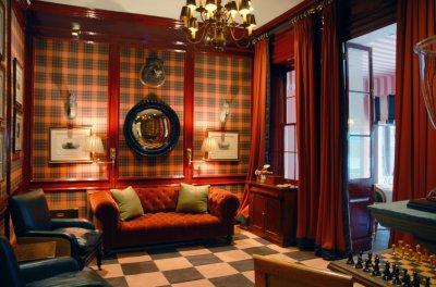 Morphy Room