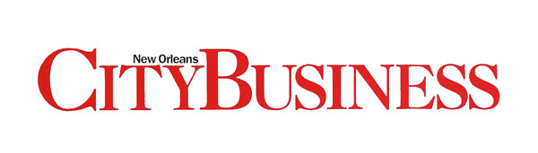 New Orleans CityBusiness Logo