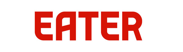 Eater National Logo