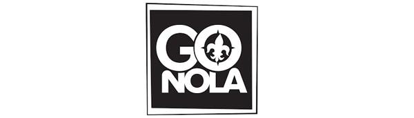 GoNOLA.com Logo