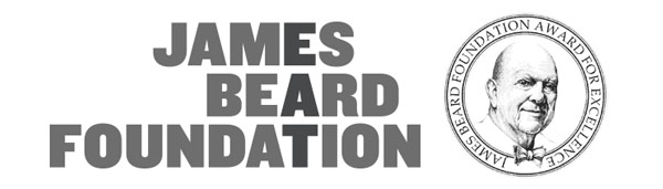 James Beard Foundation 2015 - 2017 Logo
