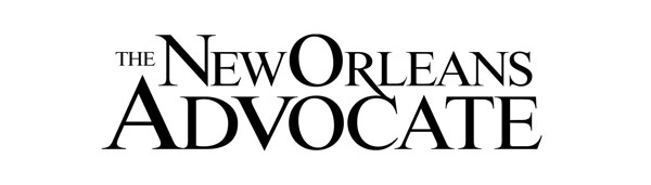 The New Orleans Advocate Logo