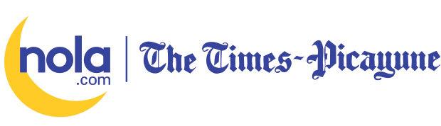 NOLA.com | Times-Picayune Logo