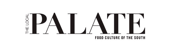 The Local Palate Logo