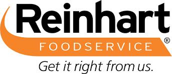 Reinhart Food Service Logo