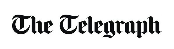 The Telegraph UK Logo