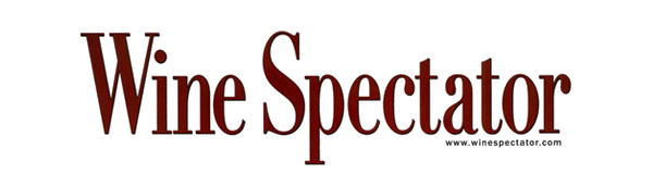 Wine Specator Magazine Logo