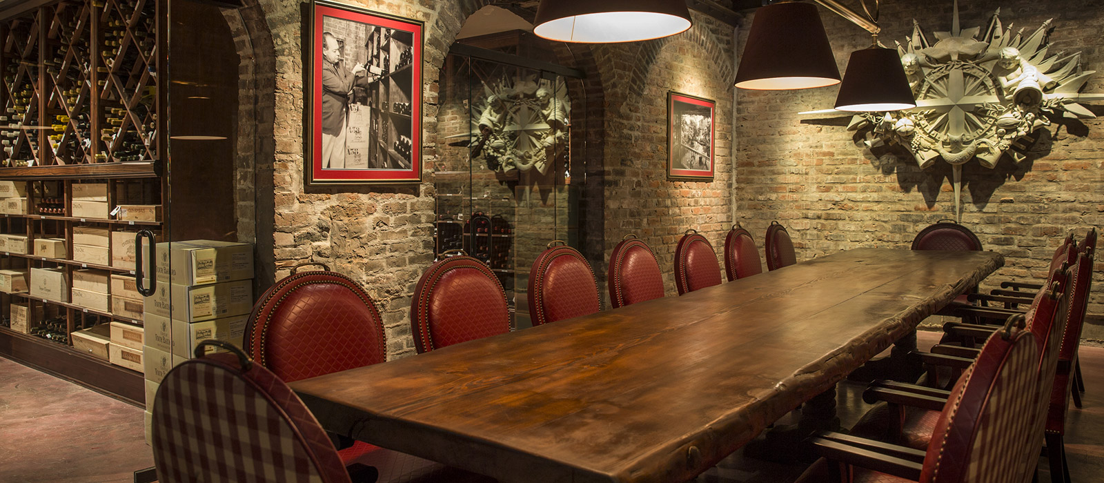 Private Parties | Brennan\'s Restaurant : A New Orleans Tradition ...